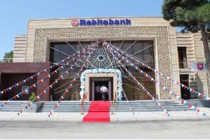 Ağsu Bank Binası